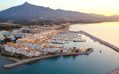 Die Entwicklung von Marbellas Immobilienmarkt – ein tiefer Einblick in die letzten 10 Jahre